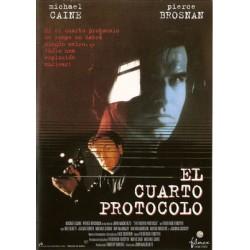 El cuarto protocolo