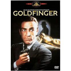 007 - Dedos de Oro