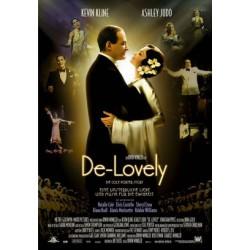 De-lovely, vida y amores de...