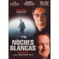 NOCHES BLANCAS