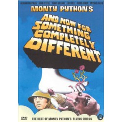 MONTY PYTHONS - AND NOW FOR...