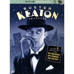 Buster Keaton Collection...