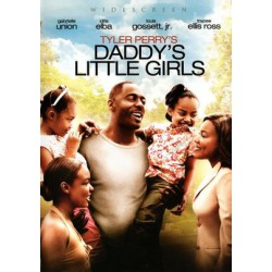DADDYS LITTLE GIRLS