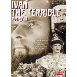 Ivan ,el terrible Parte 1