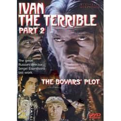 Ivan el Terrible, segunda...