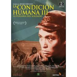 LA CONDICION HUMANA 3
