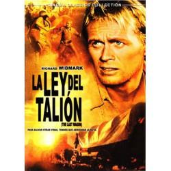 La ley de Talion