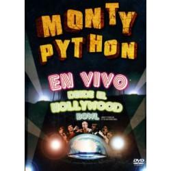 Monty Python en vivo desde...