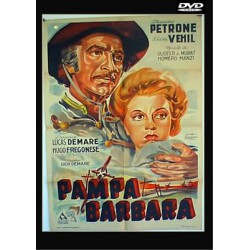 Pampa Barbara