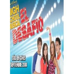 High School Musical: El...