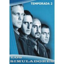 LOS SIMULADORES - 2º TEMPORADA