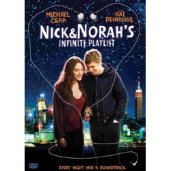 Nick and Norahs Infinite...