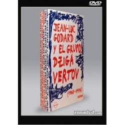 Godard y el Grupo Dziga Vertov
