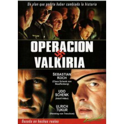 Operacion Valkiria