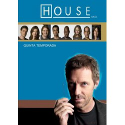 Dr. House - 5° TEMPORADA
