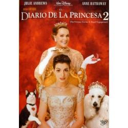 El diario de una princesa 2