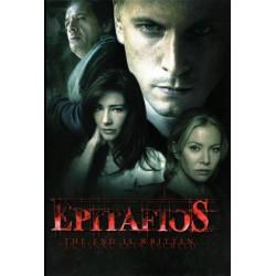 EPITAFIOS - 2 TEMPORADA