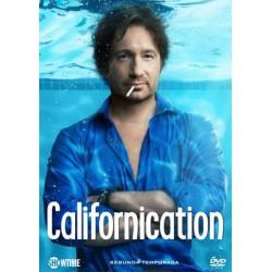CALIFORNICATION - 2º TEMPORADA