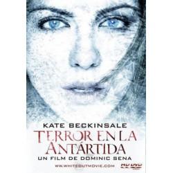 TERROR EN LA ANTARTIDA