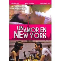 UN AMOR EN NEW YORK