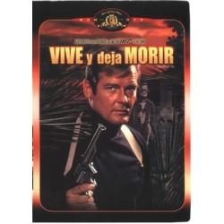 007 - Vivir y dejar morir