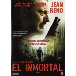 El inmortal 22 BULLETS