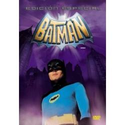 BATMAN (Serie 1960) -...