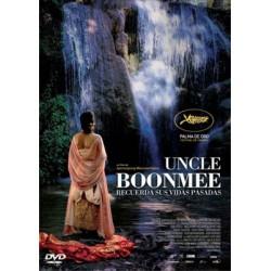 Uncle Boonmee recuerda sus...