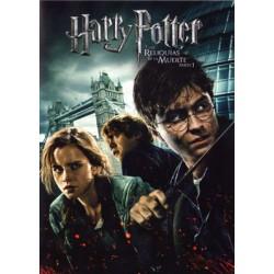 Harry Potter y las...