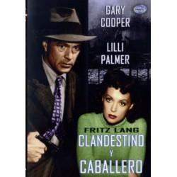 CLANDESTINO Y CABALLERO