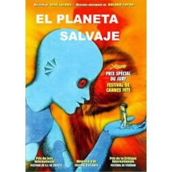 El planeta salvaje