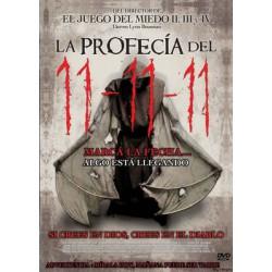 La profecia del 11-11-11