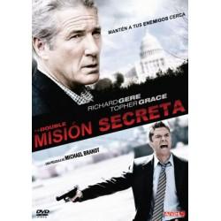 Mision secreta