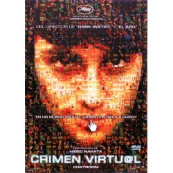 crimen virtual