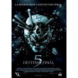 Destino final 5