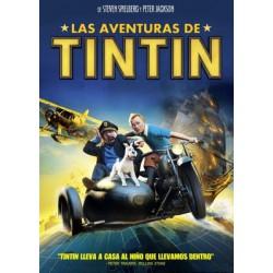 Tintin - El secreto del...