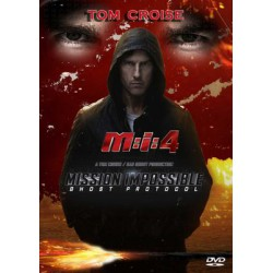 Mision imposible 4:...