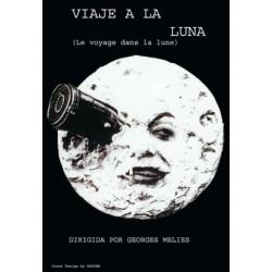 Viaje a la Luna -...