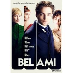 Bel Ami, historia de un...