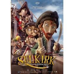 Selkirk, el verdadero...