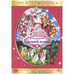 Barbie y sus hermanas en...
