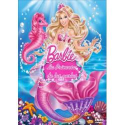 Barbie la princesa de las...
