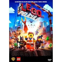 Lego , La gran aventura Lego