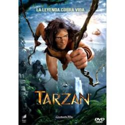 Tarzan 2014