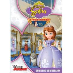 La princesa Sofia - La...