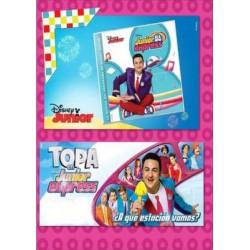 Topa en Juniors express