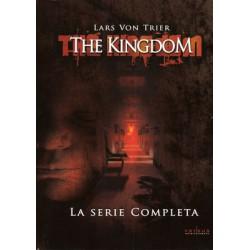 RIGET - THE KINGDOM - SERIE...