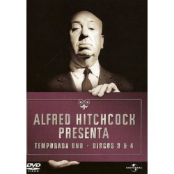 Alfred Hitchcock Presents -...