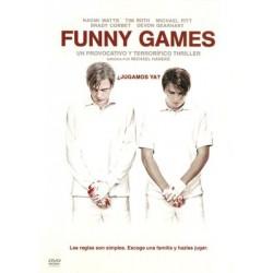 Funny Games U.S.(vers. EE.UU:)