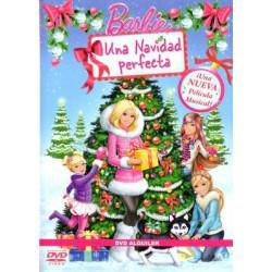 Barbie - Una navidad perfecta
